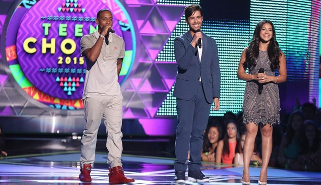 Teen Choice Awards 2015'in kazananları belli oldu