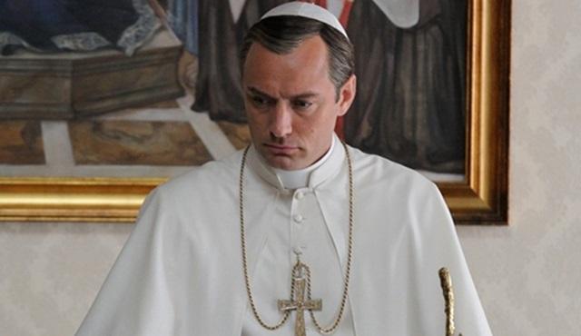 The Young Pope'un devamı niteliğindeki The New Pope'un başrolleri açıklandı