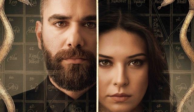 Vuslat dizisinin yeni sezon afişi yayınlandı!