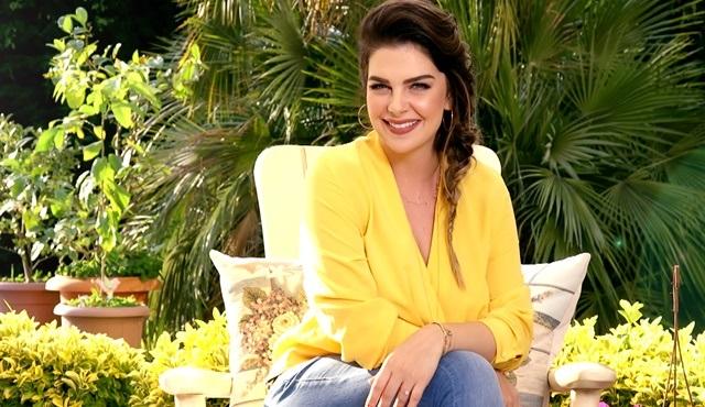 Pelin Karahan'la Nefis Tarifler, Eylül'de Show TV'de başlıyor!