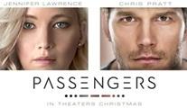 The Passengers için yeni bir film klibi yayınlandı