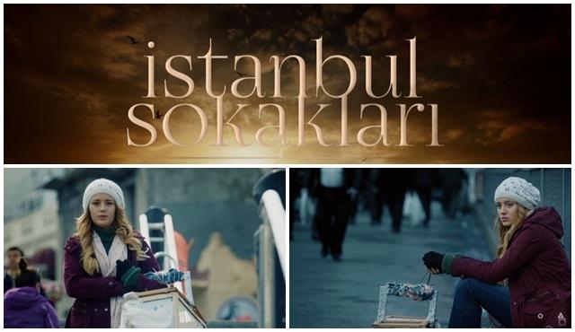 İstanbul Sokakları dizisinden yeni tanıtım yayınlandı!