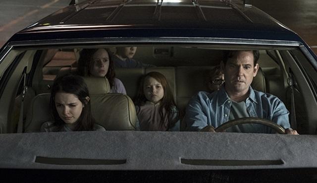 The Haunting of Hill House dizisi Netflix'ten ikinci sezon onayı aldı: The Haunting of Bly Manor