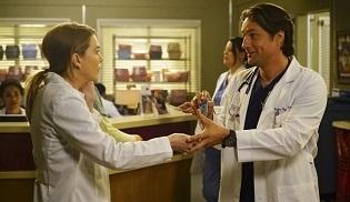 Grey's Anatomy'de sezon finaline bir kala...