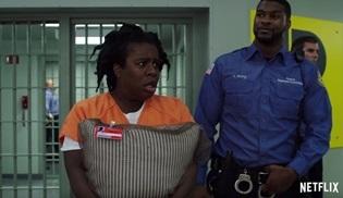 Orange is the New Black'in altıncı sezon tanıtımı ve posteri yayınlandı