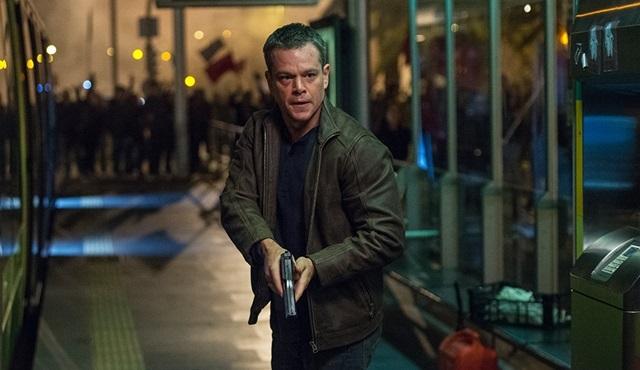 USA Network, Jason Bourne evreninde geçen yeni bir diziye onay verdi: Treadstone