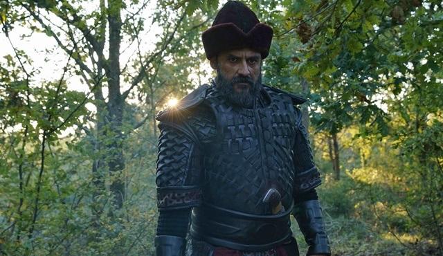Kanbolat Görkem Arslan, Kuruluş Osman için özel bir röportaj verdi!