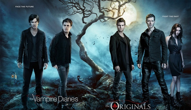 The Vampire Diaries ve The Originals'tan yeni sezon videoları geldi!