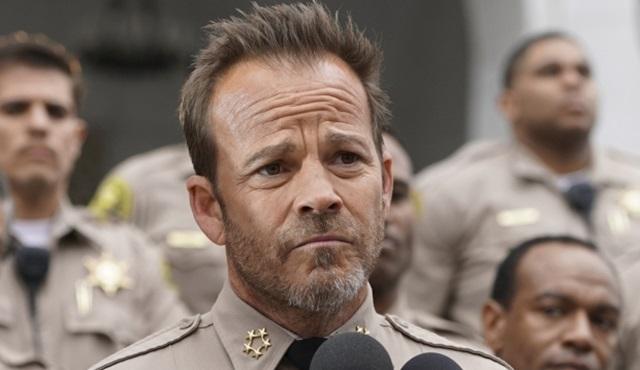 Deputy dizisi iptal oldu