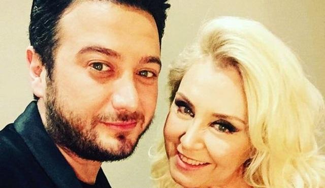 Nergis Kumbasar ve Onur Büyüktopçu, Beyaz Show'a geliyor!