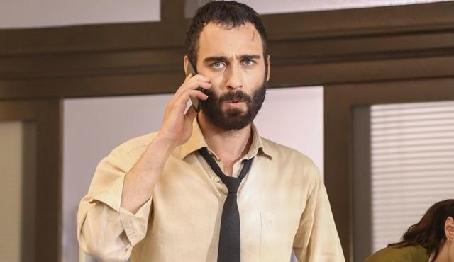Seçkin Özdemir, Baş Belası dizisiyle başkomiser olarak geri dönüyor!