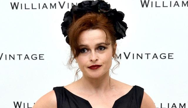 Helena Bonham Carter'dan yeni dizi: Saint Mazie