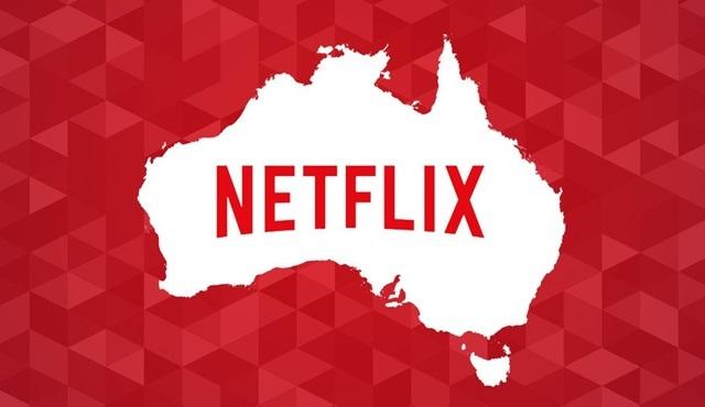 Netflix Avustralya'da bir diziye daha onay verdi. Pine Gap