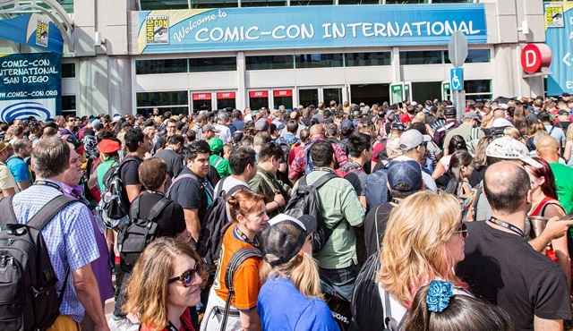 Koranavirüs nedeniyle iptal edilen Comic-Con online yapılacak