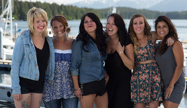 Alaskalı Kadınlar Aşkı Arıyor, TLC'de ekrana geliyor