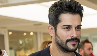 Burak Özçivit 7. Bodrum Türk Filmleri Haftası'na katıldı!