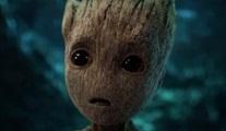 Guardians of the Galaxy Vol. 2'dan ikinci tanıtım yayınlandı
