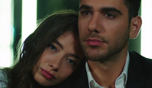 Aşıkların yeni şarkısı İrem Derici'den: Kalbimin Tek Sahibi