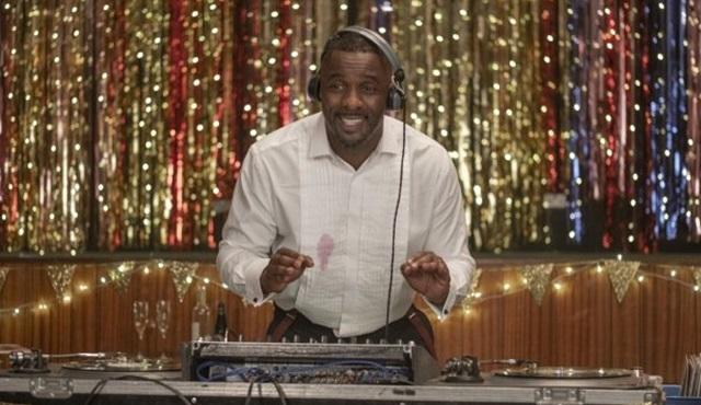 Idris Elba'lı Netflix dizisi Turn Up Charlie'nin tanıtımı ve afişi yayınlandı