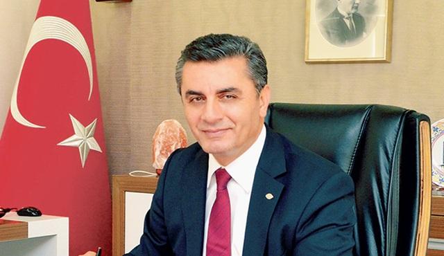 TRT Genel Müdürü Şenol Göka istifa etti!