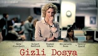 Gizli Dosya filmi Tv'de ilk kez Show Tv'de ekrana geliyor!