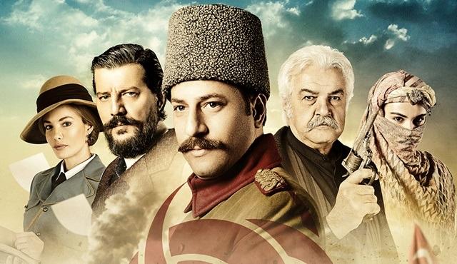 TRT Genel Müdürü İbrahim Eren: ''Mehmetçik Kut'ül Amare dizisine inancım tam''