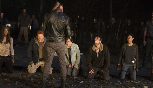 The Walking Dead: 7. sezondan yeni poster geldi