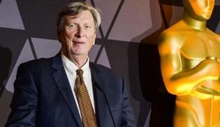Akademi'nin başkanı John Bailey de cinsel tacizle suçlanıyor