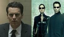 Jonathan Groff, Matrix 4'un kadrosuna katıldı
