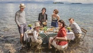 The Durrells dizisinin 4. sezonu aynı zamanda final sezonu olacak