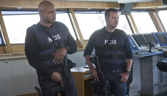 NCIS: LA 7. sezonuyla FOXCRIME'da ekrana gelecek!