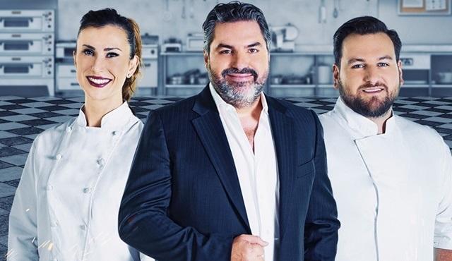 Kanal D'de yeni bir yemek programı başlıyor: Chefs' Arena