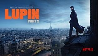 Lupin'in 2. kısmı 11 Haziran'da başlıyor