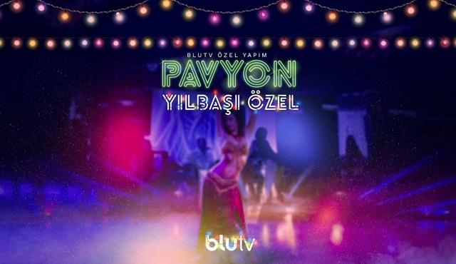 Pavyon dizisi yılbaşı özel bölümüyle BluTV'ye geri dönüyor!