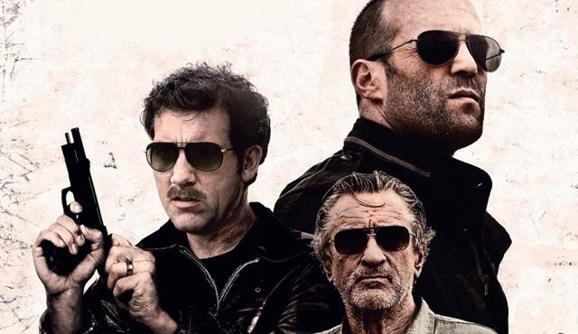 Jason Statham ve Robert De Niro'nun rol aldığı 'Tetikçiler' Star'da ekrana geliyor!