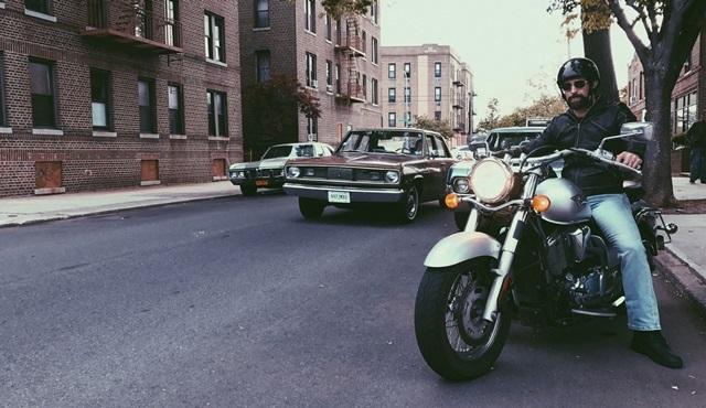 Ralph Friedman ile Sokak Savaşçıları Discovery Channel'da başlıyor
