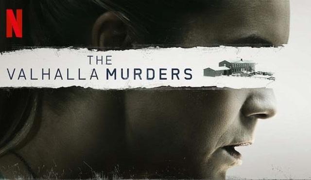 Netflix'in İzlanda'daki ilk dizisi The Valhalla Murders 13 Mart'ta başlıyor