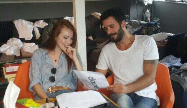 Kiralık Aşk 2. sezon hazırlıklarına başladı!
