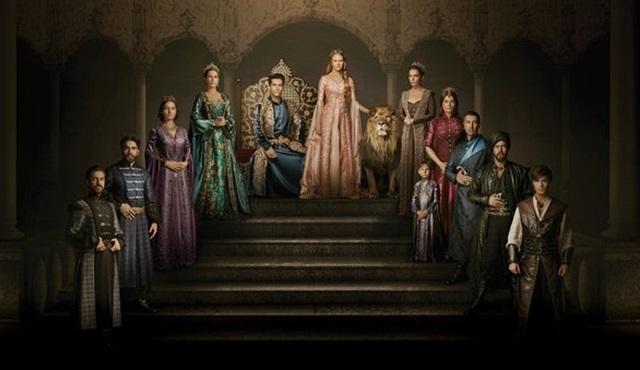 ''Muhteşem Yüzyıl-Kösem'' dizisinden yeni tanıtımlar yayınlandı!