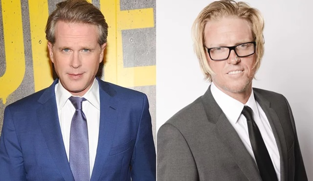 Cary Elwes ve Jake Busey, Stranger Things'in 3. sezonunun kadrosuna dahil oldu