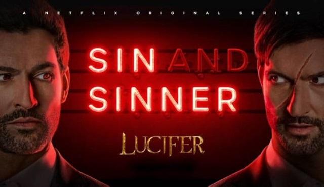 Lucifer, final sezonuyla 10 Eylül'de Netflix Türkiye'de!