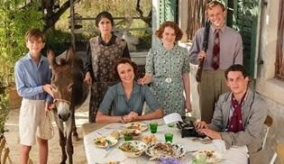 The Durrels dizisi dördüncü sezon onayını aldı