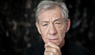 Ünlü İngiliz oyuncu Ian McKellen, Türkiye'ye geliyor!