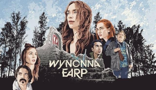 Wynonna Earp, 4. sezonuyla final yapacak
