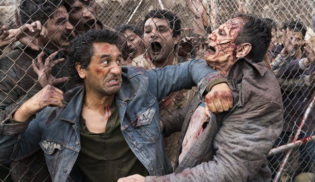 Fear the Walking Dead yeni sezonuyla TLC ekranlarında başlıyor!