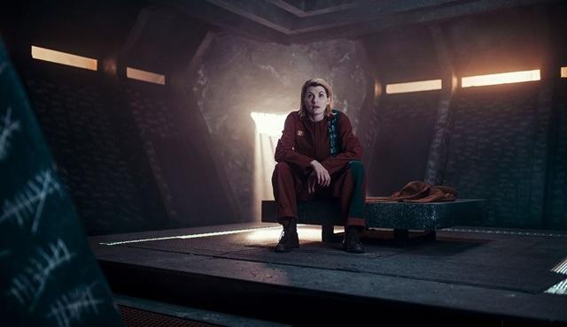 Doctor Who, yeni yıl günü Daleklerle dolu bir bölümle ekranlara geliyor!