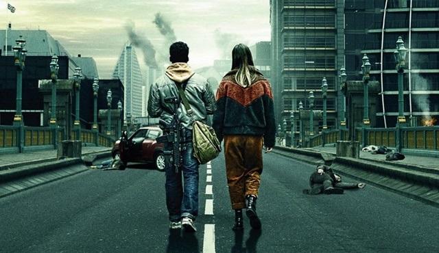 War of the Worlds dizisi 2. sezonuyla FX ekranlarına geri dönüyor!