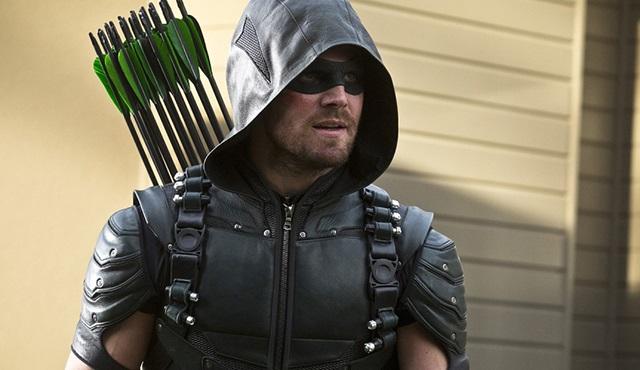 Arrow'un 5. sezonundan ilk ipuçları geldi