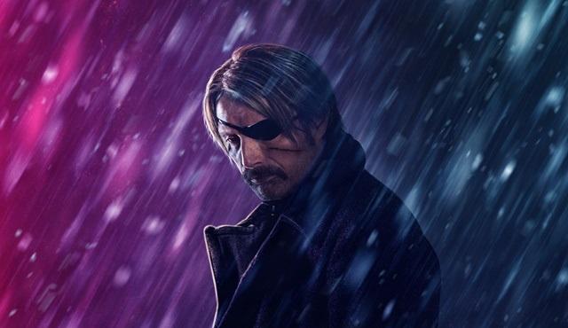 Netflix orijinal filmi Polar'ın afişi ve fragmanı yayınlandı!