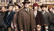 Downton Abbey filminin çekimleri başladı